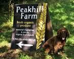 Peak Hill Organic Farm