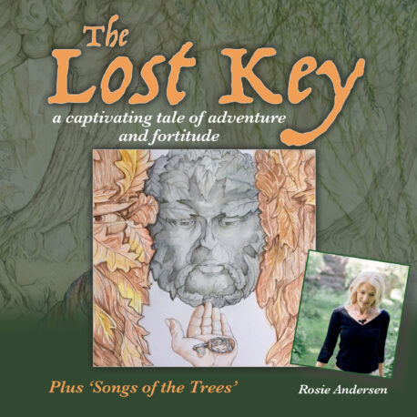 Lost Key CD cover – WEB